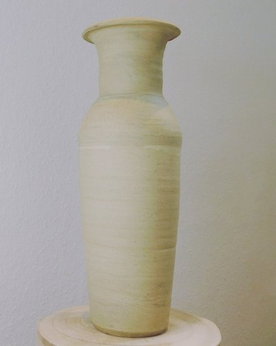 Vase#WHITEStripe (Sold out)
